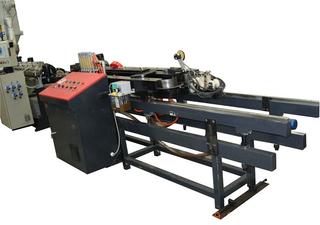 克拉管用高速單壁波紋管生產線